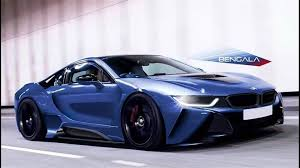bmw i8 stanced dia show tuning bengala automotive design bmw i8 youtube