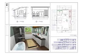 cad bathroom design gooosen com
