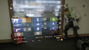 Tom Clancy S The Division Map Size Tom Clancy U0027s The Division Review Worth The Wait Ps4