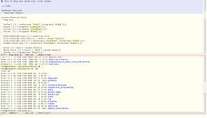 feng shui theme emacs themes