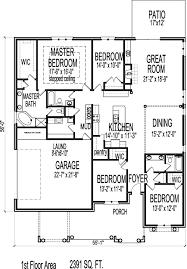 Simple Duplex House Plans 4 Bedroom Duplex House Plans Free Sq Ft Duplex House Plansftfree
