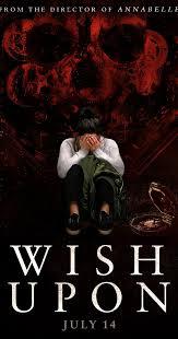 wish upon 2017 imdb