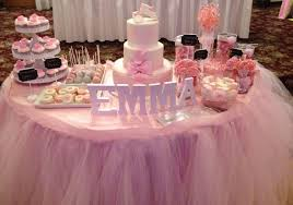 tutu decorations for baby shower 31 baby shower candy table decoration ideas table decorating ideas