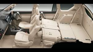 land cruiser toyota 2018 2018 toyota land cruiser gets new look higher quality interior