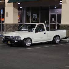 nissan tacoma truck mk5 toyota hilux mini truck cool rides pinterest toyota