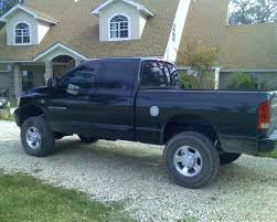 4 inch lift and 35 4 or 6 inch lift kit pics dodge diesel diesel truck