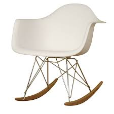 marvelous mid century modern rocking chair with additional styles
