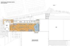 indiana convention center floor plan purdue football master plan football performance complex