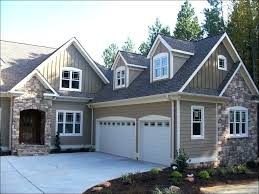 outdoor magnificent craftsman home color palette craftsman