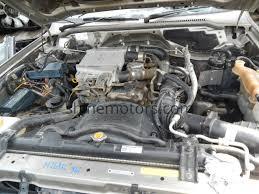 nissan turbo diesel used half cut nissan patrol zd30 turbo diesel shine motors
