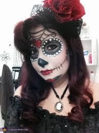dia de los muertos costumes dia de los muertos aka day of the dead costume