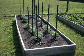 how to plan a raised bed vegetable garden hometalk