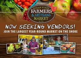 Seeking Join The Seeking 2018 Market Vendors Pines Md