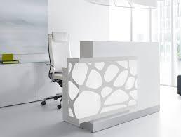 Reception Desks Organic Reception Desks