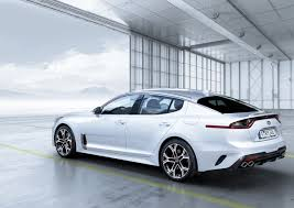 2018 kia stinger prices u0026 release date pre sale for canadians only