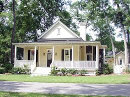Wrap Around Porch House Plans Southern Living 441 Best Small Living Images On Pinterest Small House Plans