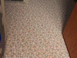 mosaic bathroom floor tile ideas bathroom 23 trendy cork mosaic floor tile pattern