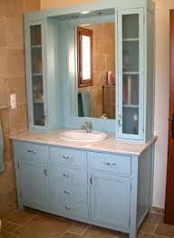 Bathroom Vanity With Drawers On Left Side Upper Cabinets For Bathrooms Bathroom Vanity With Upper Cabinets