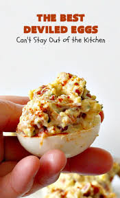 the best deviled eggs can u0027t stay out of the kitchen my mom u0027s
