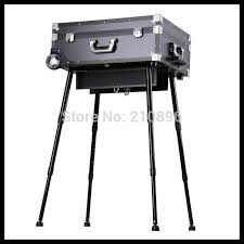professional makeup station aliexpress buy heavy duty professional trolley makeup