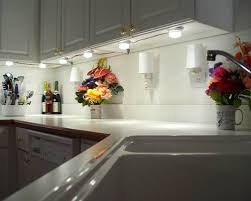 How To Install Under Cabinet Lights How To Install Under Cabinet Led Lighting With Do I Led Lights On