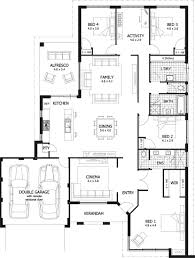 2 story house plans with 4 bedrooms 4 bedroom 3 bath house plans home planning ideas 2017 bed 2 5