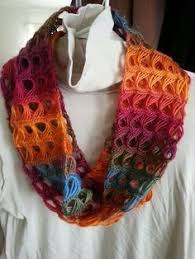 broomstick lace infinity scarf infinity scarf in heart boutique unforgettable parrot by