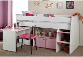 lit combiné bureau enfant bureau enfants fille amazing ordinaire amenager un bureau dans