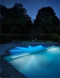 led swimming pool lights inground viking pools of redding swimming pool lighting from viking pools