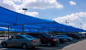 Portable Awnings For Cars Commercial U0026 Industrial Sun Shade Structures Sun Shade Sails And