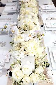 white flower arrangements white flowers arrangements centerpieces fijc info