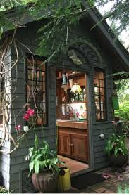 outdoor shed ideas image of beautiful garden shed ideas