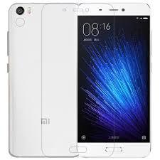 xiaomi mi5 nillkin h pro anti explosion tempered glass screen protector for