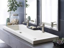 bathroom sink cozy ideas with bathroom cabinets double sink