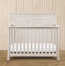 franklin u0026 ben nelson 4 in 1 crib distressed white