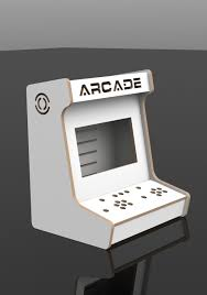 Cocktail Arcade Cabinet Kit Home Arcadeworx Premium Arcade Cabinets U0026 Completed Machines