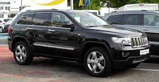 file jeep grand cherokee 3 0 crd overland wk u2013 frontansicht 1