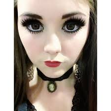 doll makeup ideas halloween costumes