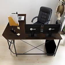 L Desk Office Soges 59 X 59 Large L Shaped Desk Computer Desk L Desk Office