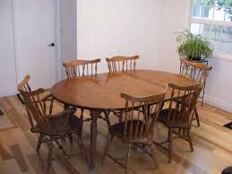 Maple Dining Room Table And Chairs Maple Dining Table Ebay Vintage Maple Dining Chairs In Brazilian