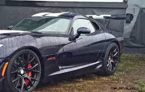 Dodge Viper Headers - 2016 dodge viper acr