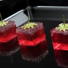 molecular cuisine molecular gastronomy cocktail