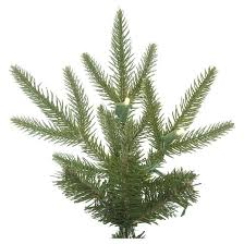 6 5ft pre lit artificial christmas tree bixley pencil fir with