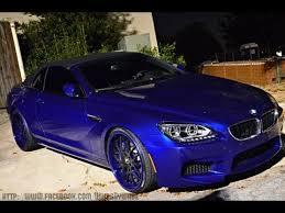 bmw m6 blue 2013 blue bmw m6