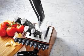 wilkinson sword kitchen knives kitchen self sharpening kitchen knife and 20 rachael furi