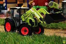 brushwood toys mm1706 marge models case ih magnum 380 cvx tractor