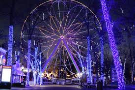 How Much Are Season Passes For Six Flags 10 Reasons To Visit Six Flags Great Adventure U0027s Holiday In The