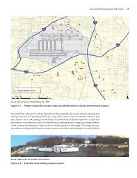 Hartsfield Jackson Atlanta International Airport Map by Chapter 3 Air Cargo Planning Approach And Process Guidebook