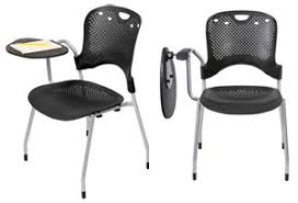 Caper Stacking Chair All Circulation Tablet Arm Chair By Balt Options Chairs