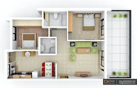 3d Floor Plans Free by 3d Floor Plan For House Jpg Planos Casa Pint 2 Story Plans House3d